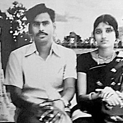 மன்னார்குடி ரீவைண்ட் ஜாதகம் - 3 - சசிகலா திருமணம்!