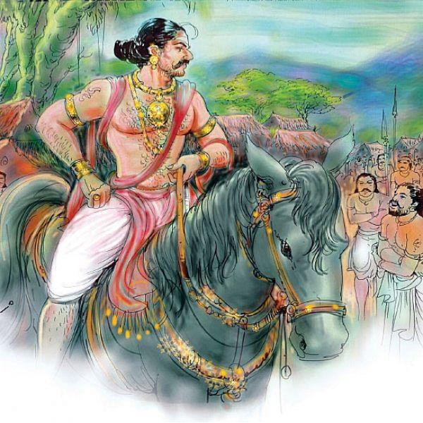 சிவமகுடம் - பாகம் 2 - 20