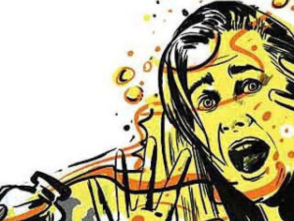 உ.பி: தூங்கிக் கொண்டிருந்த 3 பட்டியலினச் சகோதரிகள் மீது ஆசிட் வீச்சு! - தொடரும் சாதியக்  கொடுமைகள்