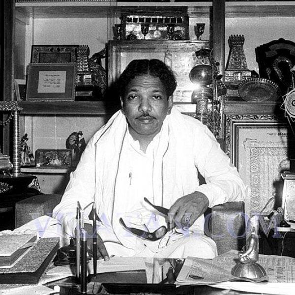 80 வருட அரசியல்... 50 வருட தி.மு.க தலைவர்... கருணாநிதி எனும் சகாப்தம்! #Timeline #MissUKarunanithi
