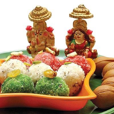 ஆஹா... அத்திப்பழத்தில் அல்வா... ஆரஞ்சில் சந்தேஷ்!