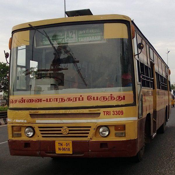 `டிக்கெட் கட்டணம் உயர்த்தியும் பலன் இல்லை!' - இயக்கத்தை நிறுத்திய 300 பேருந்துகள்