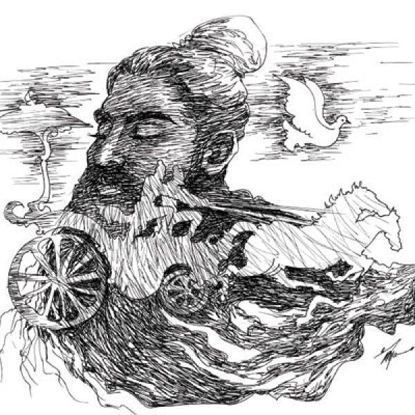 இறையுதிர் காடு - 19