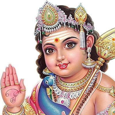 வேல் மாறல் பாராயணம்