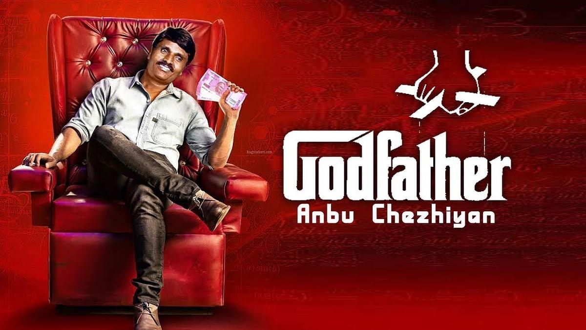 Financier Anbuchezhian - The Don of Tamil Cinema ? | Jai Ki Baat | Usury Interest