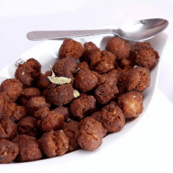 கிருஷ்ண ஜெயந்தி ஸ்பெஷல் - சீடை