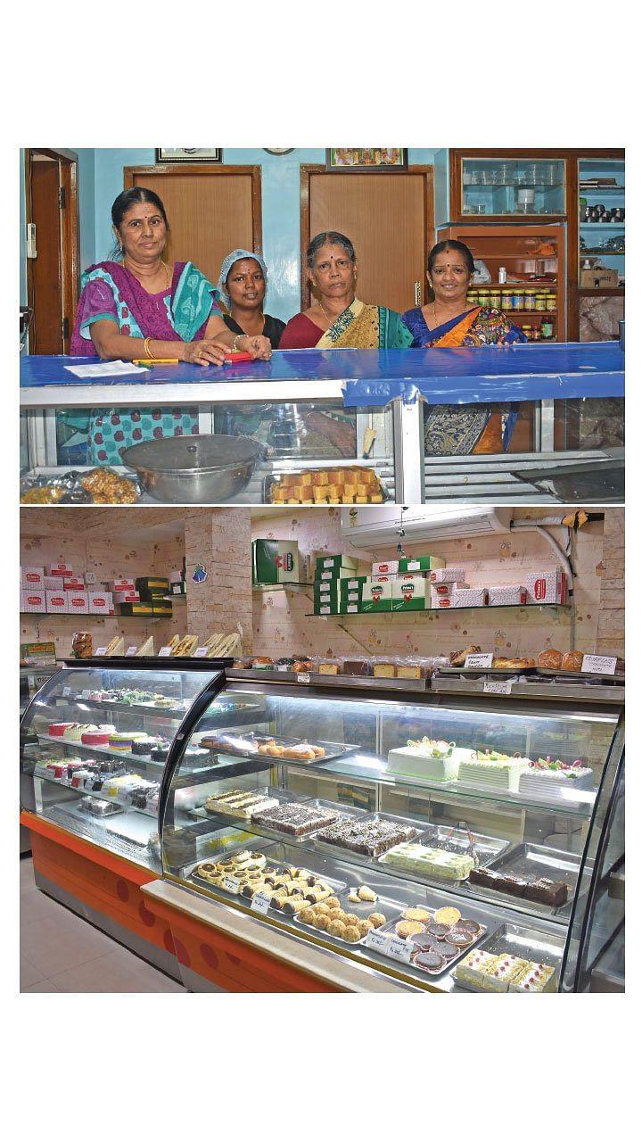 உணவு உலா: பனானா கேக்... இது ஒரு சதியா?!