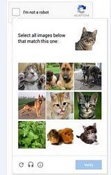 யார் நீ என கேட்கும் கேப்ட்சா (CAPTCHA) ( கம்ப்யூட்ராலஜி -1)