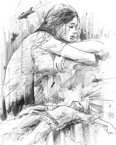 நிலமதி - சிறுகதை