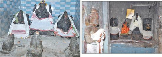 நயினார் கோவில் அற்புதம்