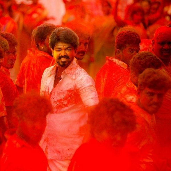 பி.பி.சி முதல் பி.ஜே.பி வரை விவாதிக்குமளவுக்குச் சிறந்த படமா 'மெர்சல்?' #VikatanExclusive
