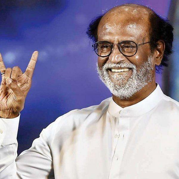 `கர்நாடகக் காவியின் தூதுவர் ரஜினி!' - கொந்தளித்த பாரதிராஜா