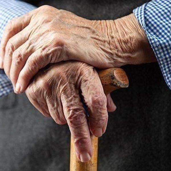 Loneliness during old age – a sin!!