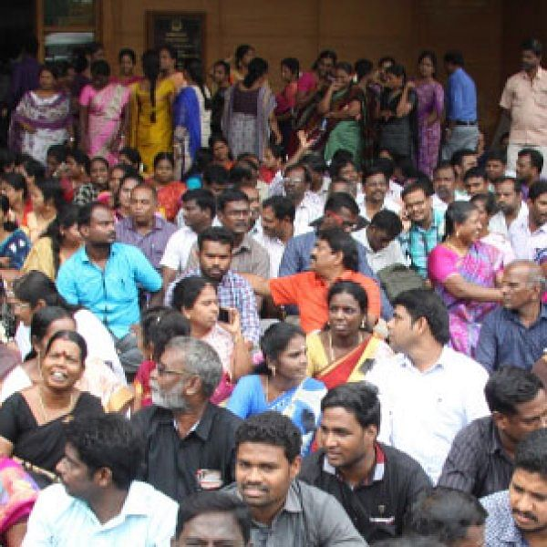 7-வது சம்பள கமிஷன்... அரசு ஊழியர்களுக்கான உண்மை ஊதியம்!