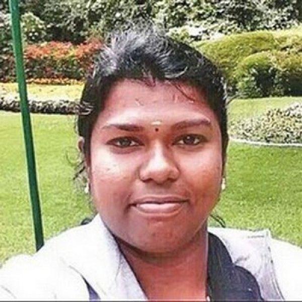 """``அவங்களை சும்மா விடப்போறதில்லை"""" - டி.எஸ்.பி விஷ்ணுபிரியா தந்தை கண்ணீர்! #VikatanExclusive"""