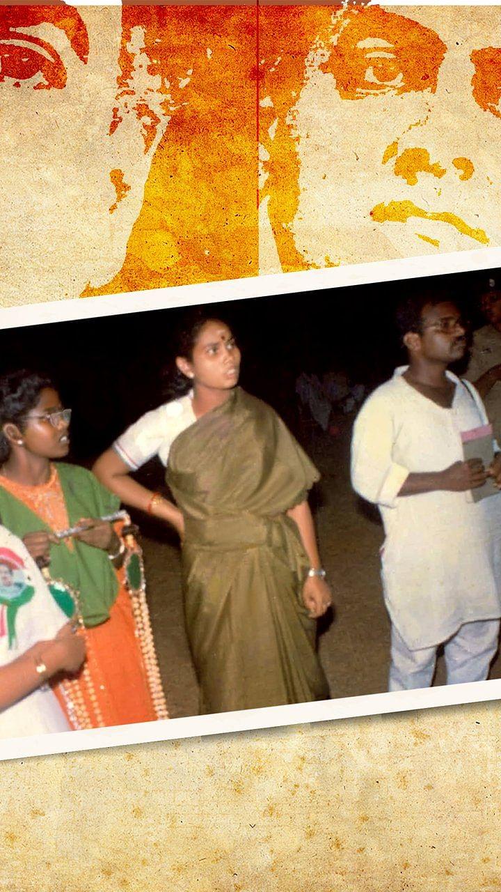ராஜீவ் கொலை மர்மம் உடைக்கும் 'தடா' ரவி!