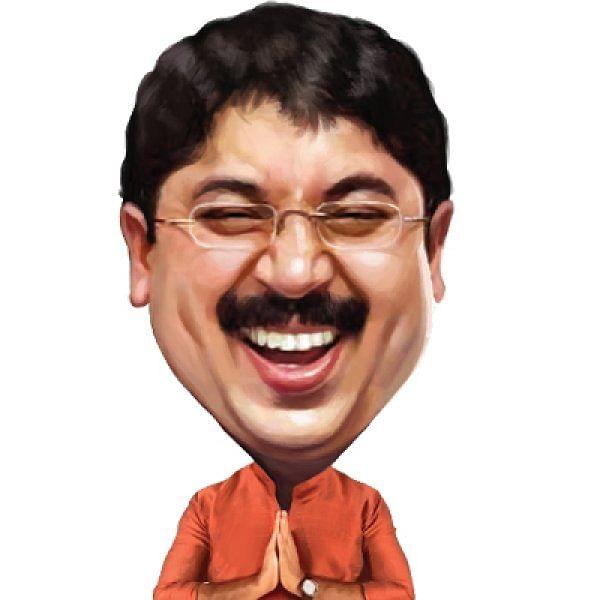 கரை சேருவாரா தயாநிதி? - ஓட்டைப் பிரிக்கும் எஸ்.டி.பி.ஐ!