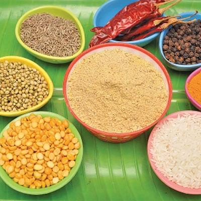 30 வகை ரெடி டு ஈட்