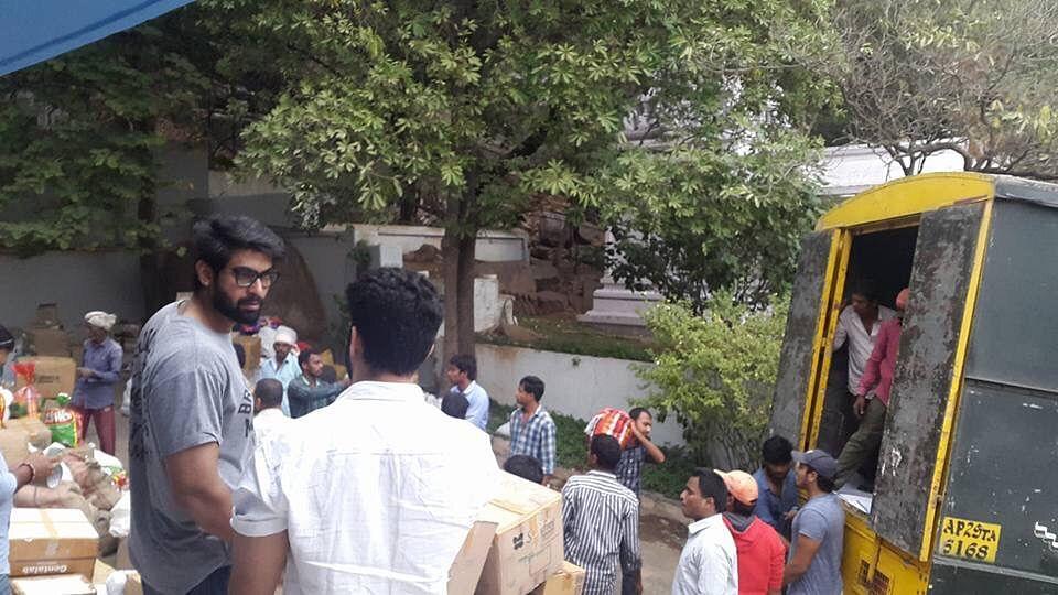 'சென்னை நல்லா இருந்தாதான் நாங்க நல்லா இருக்க முடியும்' பாகுபலி ராணா எக்ஸ்க்ளூசிவ் பேட்டி!