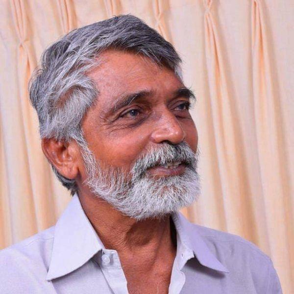 `அது விஜய் சேதுபதி அல்ல; நான்தான்!' - வைரல் போட்டோ குறித்து ஆசிரியர் கிருஷி #VikatanBreaks