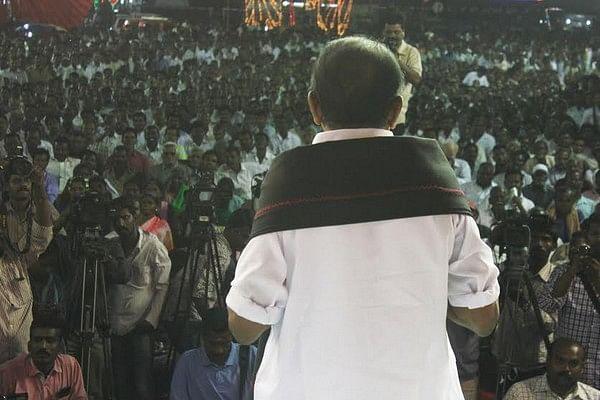 வைகோவின் தேர்தல் கூட்டணி: இந்த முறையாவது வெற்றி தேடித்தருமா?