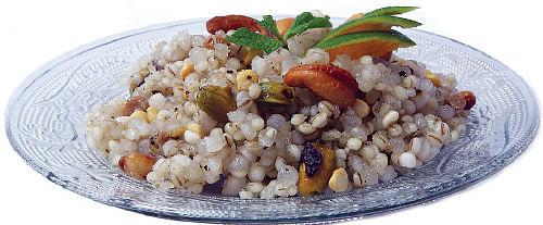 30 வகை சுண்டல் - நைவேத்தியம்