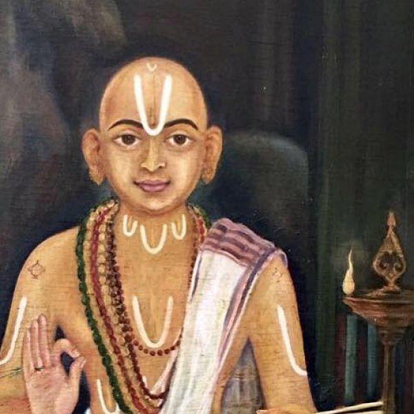 திருப்பதி பெருமாள் ஆராதனை மணியின் அவதாரமாகப் பிறந்த வேதாந்த தேசிகர்! #Tirupati