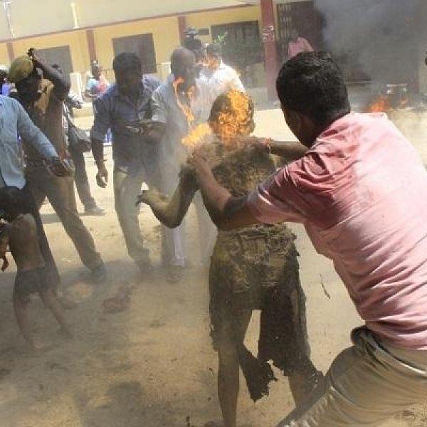 கந்துவட்டியின் மறுபக்கம்...கோர்ட் உத்தரவைக் கண்காணிக்கத்தவறியது அரசு! #VikatanExclusive