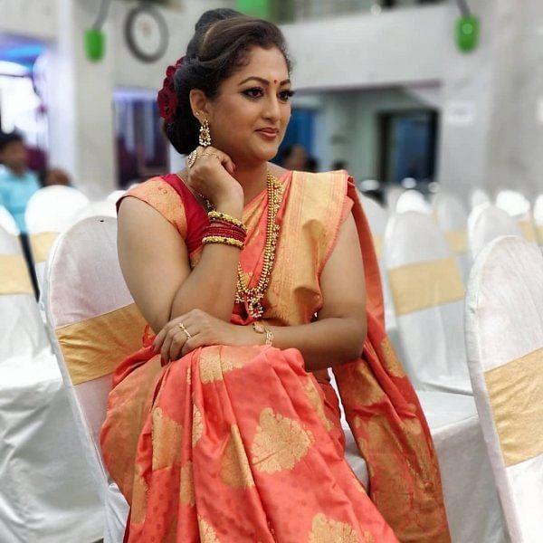 'இது ஃபேமிலிக்கான டைம்!' - 'அண்ணியார்' ரேகா குமார் ஷேரிங்க்ஸ்