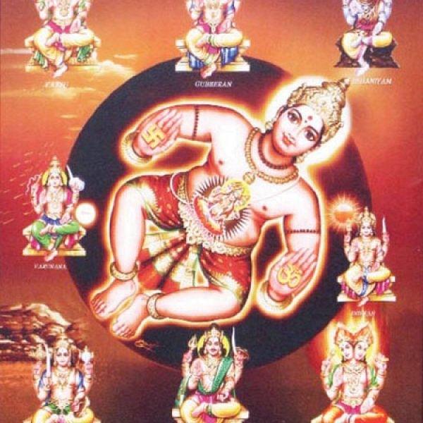 சீனப் பொருள்களை விற்கும் சந்தையாக மாறுகிறதா வாஸ்து சாஸ்திரம்?