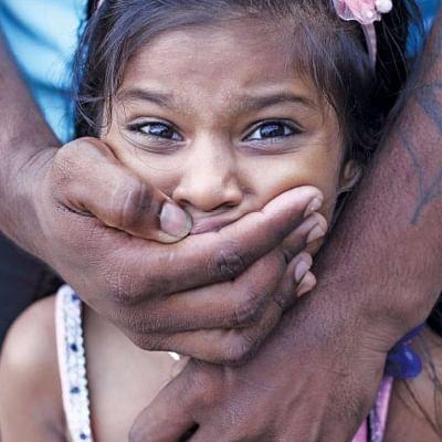 அதிகரிக்கும் குழந்தைக் கடத்தல்...பெற்றோர்களே உஷார்!