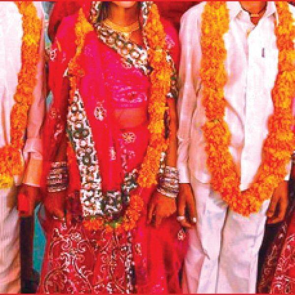 ஜூ.வி ஸ்பெஷல் ஸ்டோரி: 42 வயது கணவனுக்கு 14 வயது மனைவி!