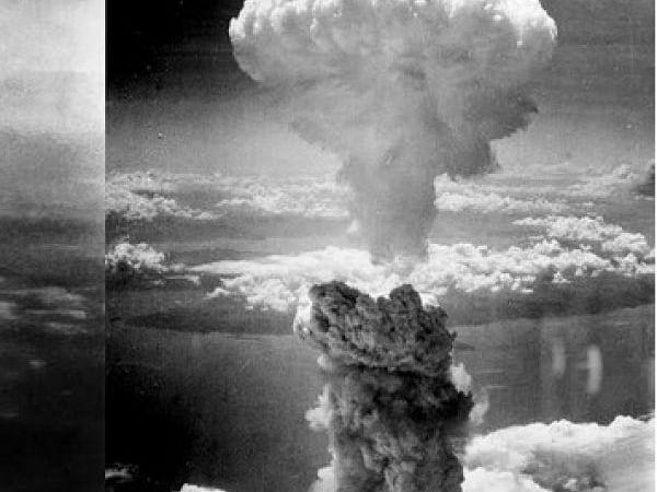 `சமாதிகள் எழுப்பப்படாத சுடுகாடு!' - அணுகுண்டால் அழிந்த ஹிரோஷிமா, நாகசாகி #Hiroshima75