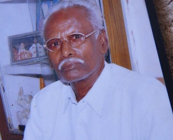 மொழிபெயர்ப்பாளர் ஏ.ஜி.எத்திராஜூலு காலமானார்