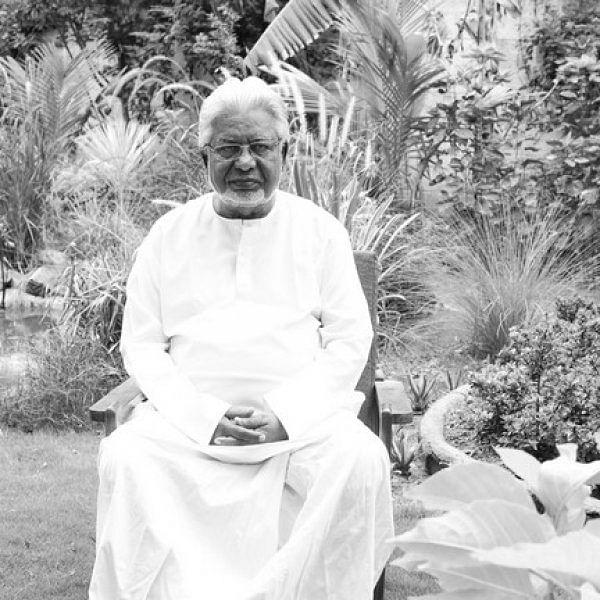 கவிக்கோ அப்துல் ரகுமான்... உதிர்ந்த மெளனம்! #RIP