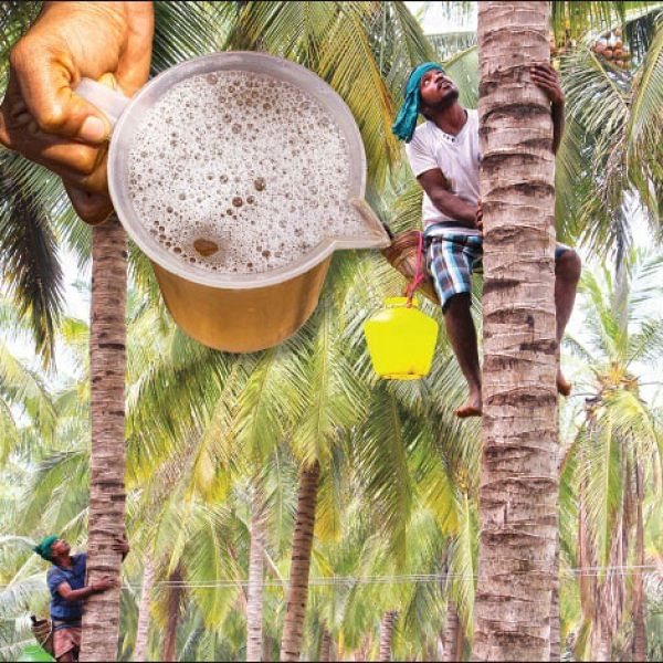 டாஸ்மாக்கில் சம்பாதிக்க நீராவுக்கு நெருக்கடி!