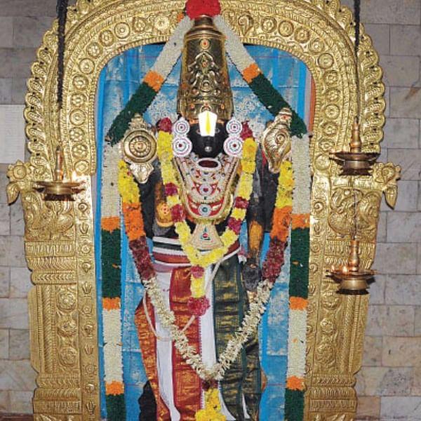 குலசாமி - பெருமாள்