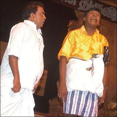 ``வடிவேலு நல்லவரா...கெட்டவரா?''
