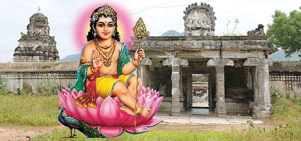 ஆலயம் தேடுவோம் - குமரன் வழிபட்ட சிவாலயம்!