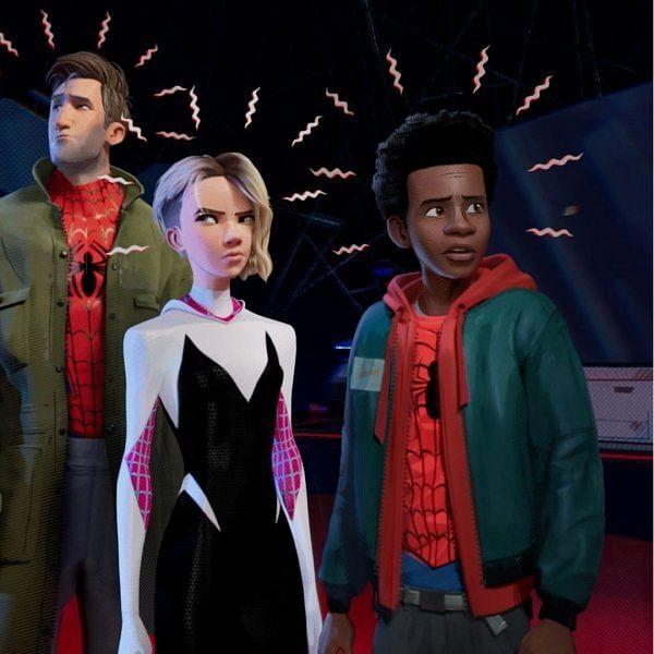 """``இப்படியும் ஒரு ஸ்பைடர்மேன் படம் எடுக்கலாமா?"""" Spiderman: Into the Spider-Verse படம் எப்படி?"""