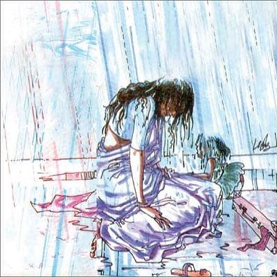 முதல் மனைவி - சுஜாதா