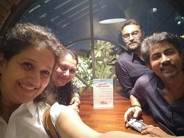 `கண்ட நாள் முதல் பார்ட் 2' பற்றி லைலா, பிரசன்னா, கார்த்தி சொன்னது இதுதான்! - இயக்குநர் பிரியா