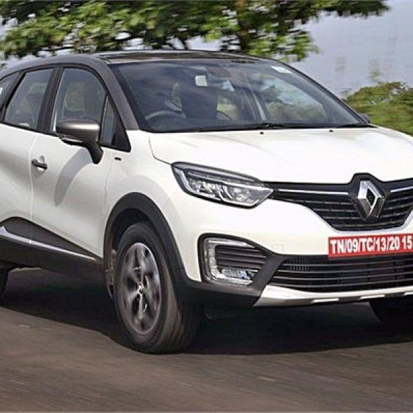 ஹூண்டாய் க்ரெட்டா Be Careful... வந்துவிட்டது ரெனோ கேப்ச்சர்! #RenaultCaptur