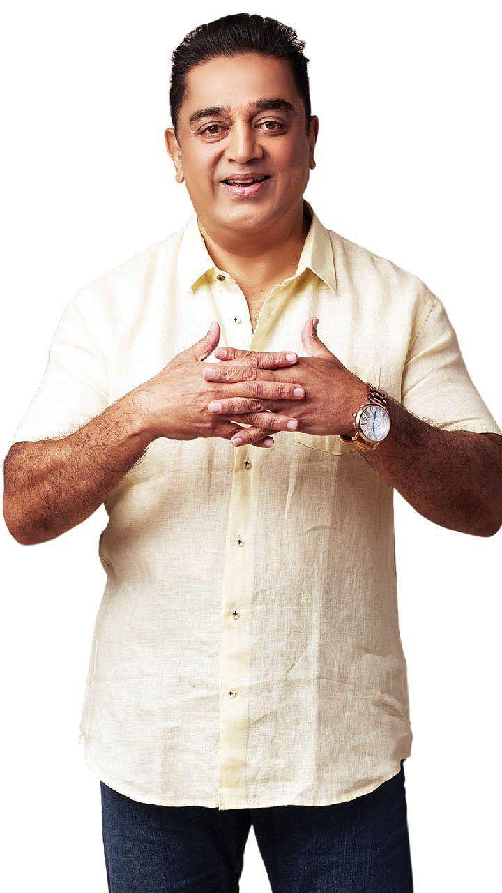 என்னுள் மையம் கொண்ட புயல்! - கமல்ஹாசன் - 9 - பினராயி விஜயனும் கிருபானந்த வாரியாரும்!