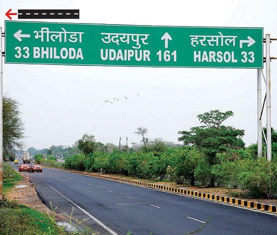 இந்தியாவின் டாப் 8 சாலைகள்