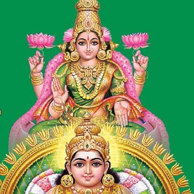 அடுத்த இதழுடன்... செல்வ யோகம் தரும் லக்ஷ்மி குபேர வழிபாடு!