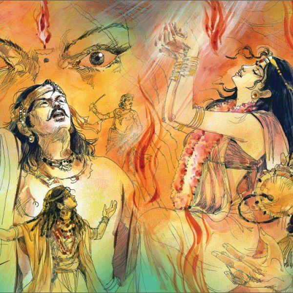 வீரயுக நாயகன் வேள்பாரி - 72