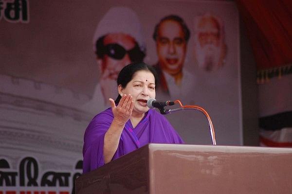 ஆர்.கே.நகர் தொகுதியில் ஜூன் 21ல் ஜெயலலிதா பிரசாரம்!