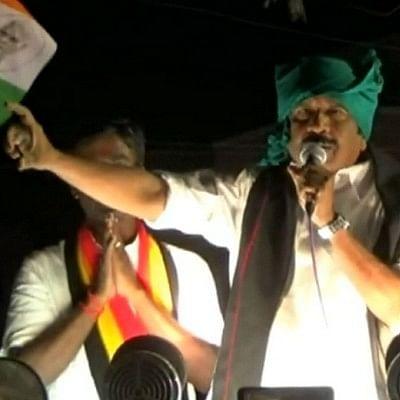 'இந்தாப்பா... யாரும் குடிச்சுட்டு நோட்டீஸ் கொடுக்கக் கூடாது!' -எச்சரிக்கும் வைகோ