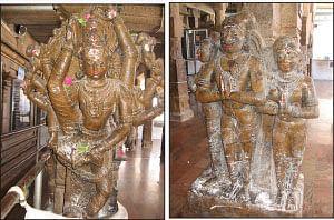 சேதி சொல்லும் சிற்பங்கள் - 26
